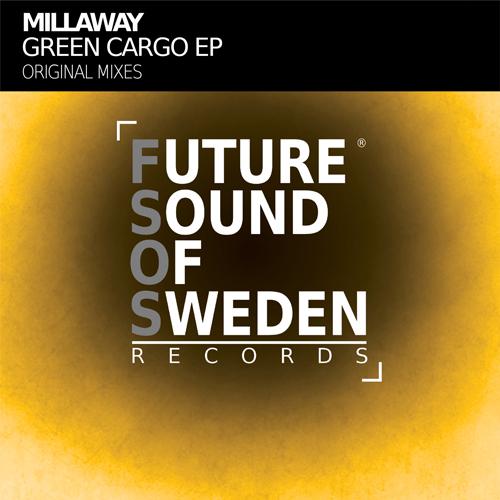 FSOS008 Millaway - Green Cargo EP