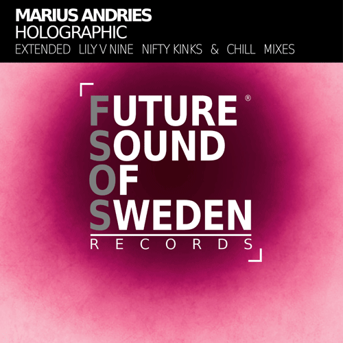 FSOS006 Marius Andries - Holographic (Incl. Mixes)