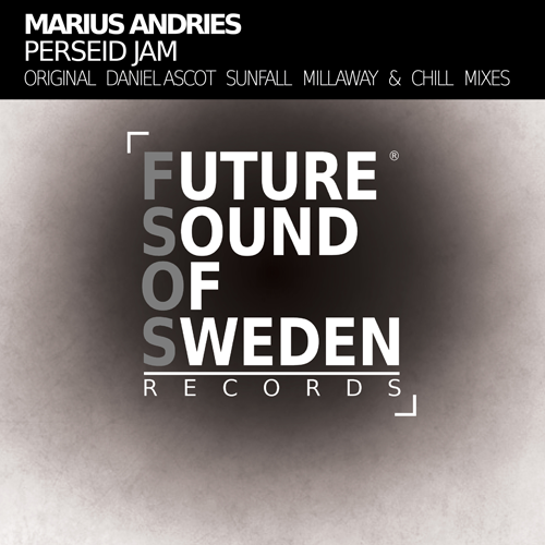 FSOS007 Marius Andries - Perseid Jam (Incl. Mixes)