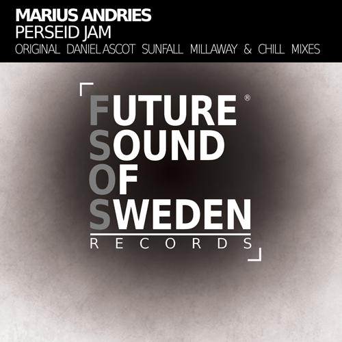 FSOS007 Marius Andries - Perseid Jam (Incl. Mixes)