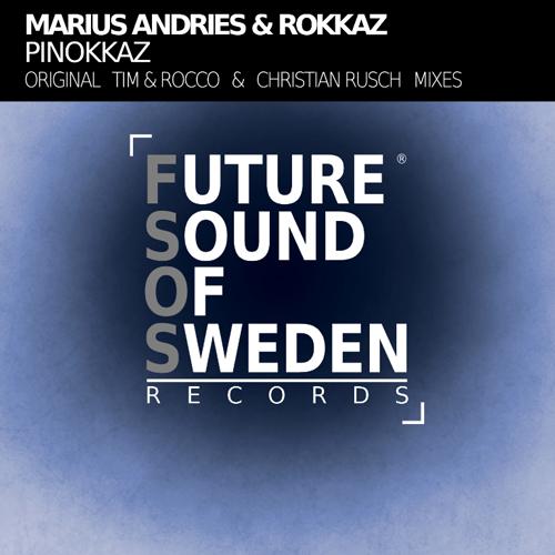 FSOS010 Marius Andries & Rokkaz - Pinokkaz (Incl. Mixes)