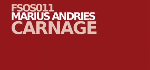 Marius Andries - Carnage